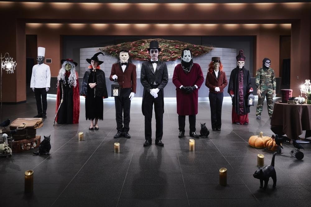 迎えてくれるのは怖いモンスターたち!? リゾナーレ八ヶ岳「THE HALLOWEEN HOTEL2020」