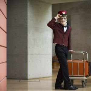 【明日から!】モンスターに動物、かかしまで!? リゾナーレで個性溢れるハロウィン体験