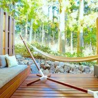 全室に小涌谷温泉を完備!箱根の自然に包まれた宿「翠松園」での宿泊