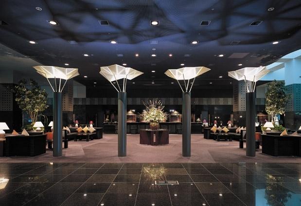 ホワイトデーにおねだりしたいおすすめのホテル①ホテルグランヴィア京都