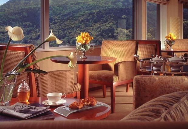 ホワイトデーにおねだりしたいおすすめのホテル②ウェスティン都ホテル京都