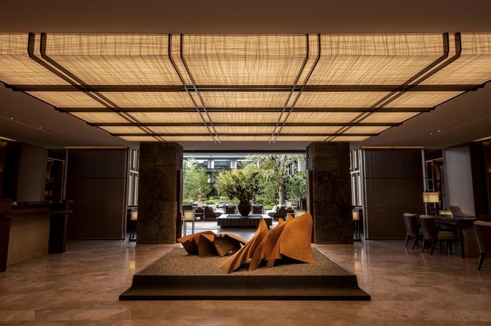 三井家ゆかりの地に誕生したラグジュアリーホテル「HOTEL THE MITSUI KYOTO」その2