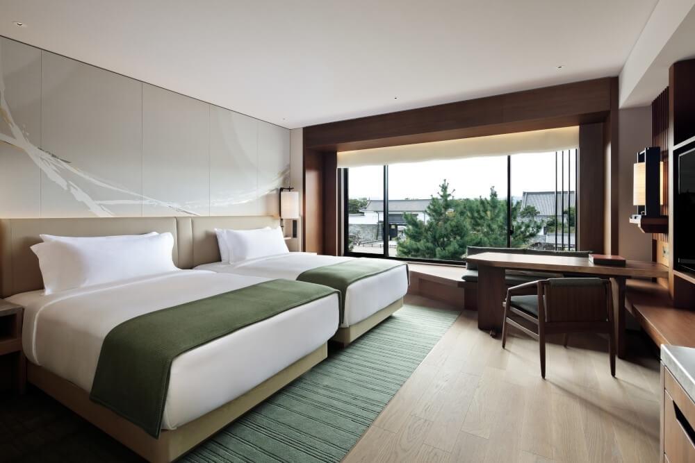 三井家ゆかりの地に誕生したラグジュアリーホテル「HOTEL THE MITSUI KYOTO」その3