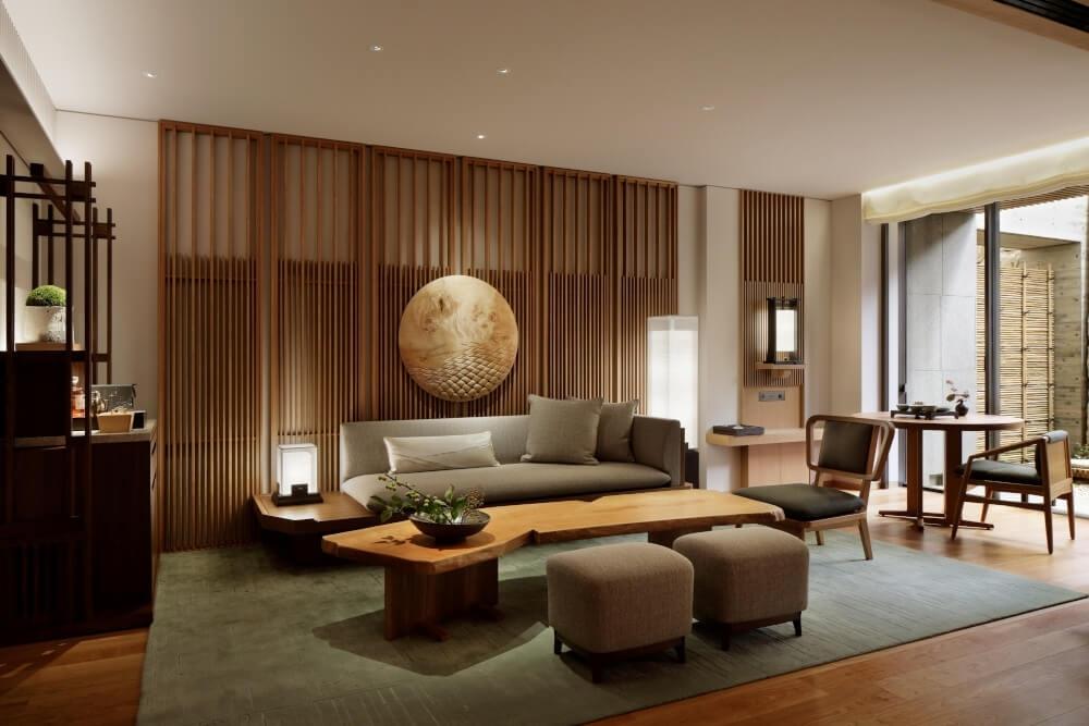 三井家ゆかりの地に誕生したラグジュアリーホテル「HOTEL THE MITSUI KYOTO」その4