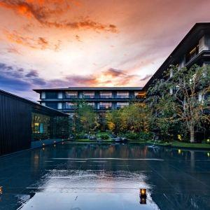 三井家ゆかりの地に誕生したラグジュアリーホテル「HOTEL THE MITSUI KYOTO」