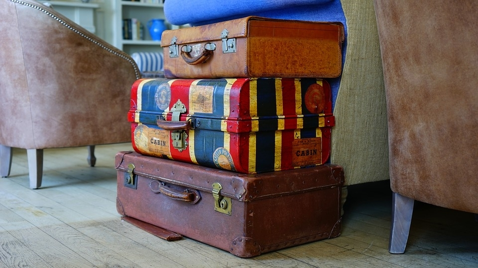 海外旅行で「トランジット」をするメリット①寄り道気分で現地土産を楽しむ