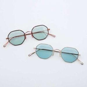 マスクをしているからこそ、目元はおしゃれに! 新発売の眼鏡3選