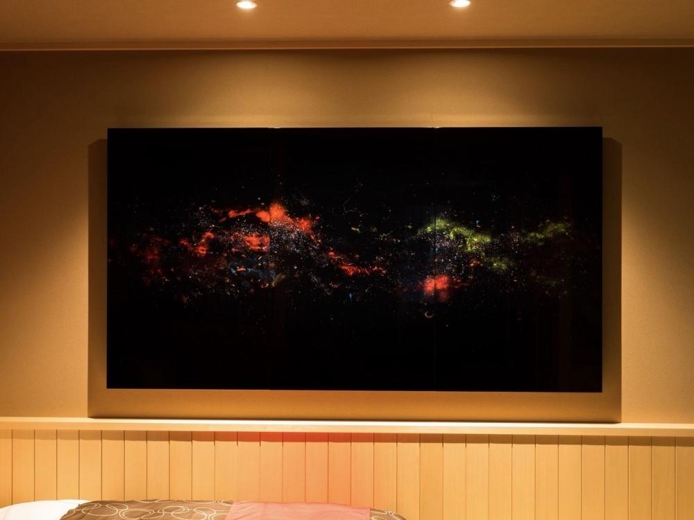 能登半島の高級旅館「能登の庄」に輪島塗に囲まれた贅沢な客室が登場その1