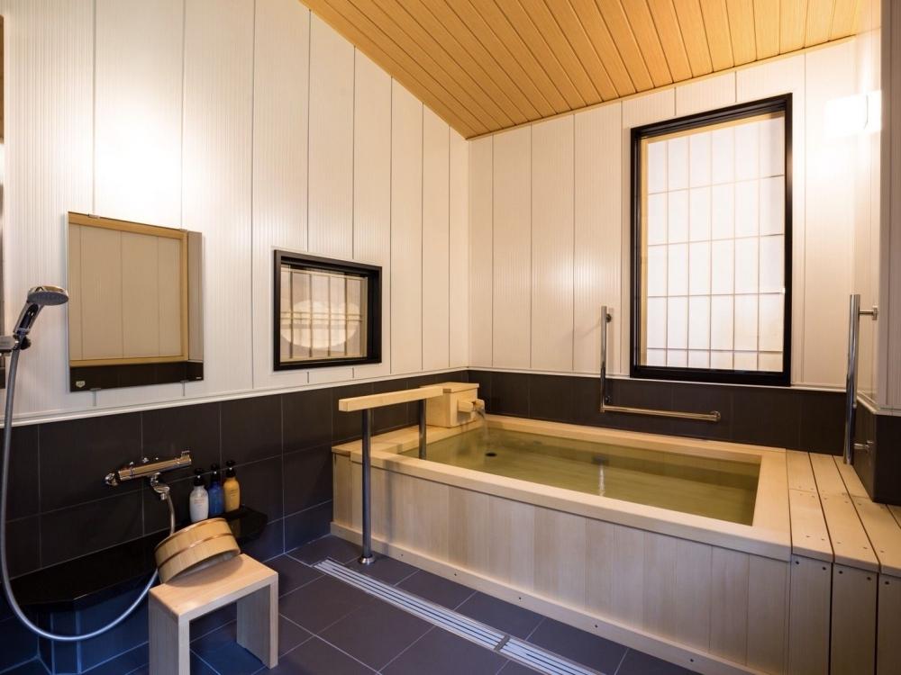能登半島の高級旅館「能登の庄」に輪島塗に囲まれた贅沢な客室が登場その2