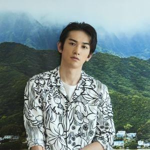 俳優・町田啓太はアウトドア派! 地元群馬での過ごし方とは?