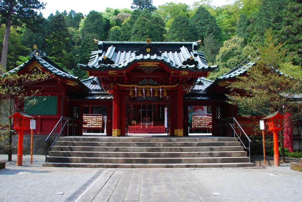 日本一の吊り橋に「富士ビュー・シーズン」到来!春は箱根・三島の旅へその4