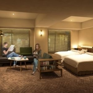【全国】変幻自在の過ごし方!? 7月にニューオープン予定のホテル