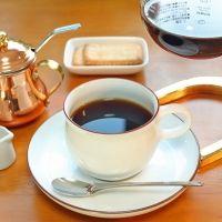 喫茶店が好き。岐阜「敷島珈琲店」で過ごすノスタルジックな時間