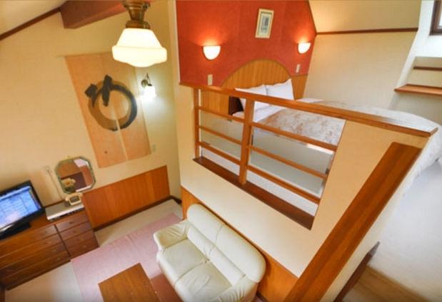 全室露天風呂付き。温泉と日光観光を楽しめるカジュアルホテルその2