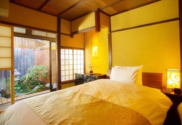 京の宿月光庵