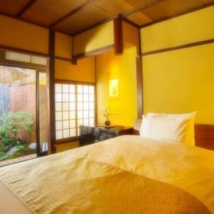女子旅で利用したい! 京都のおすすめ宿4選その0