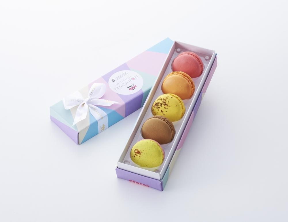 ベルギー王室御用達。「ヴィタメール」の新商品が3月1日〜発売その2