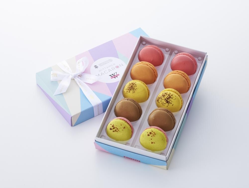 ベルギー王室御用達。「ヴィタメール」の新商品が3月1日〜発売その3