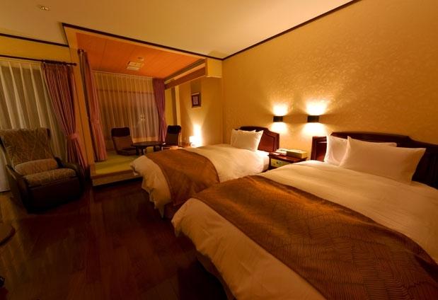 プライベートを重視したい方におすすめの20室以下の宿:ピリカレラホテル