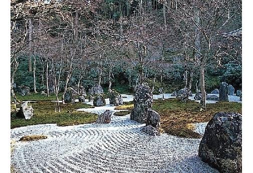 太宰府天満宮から徒歩約5分の「光明禅寺」を観光