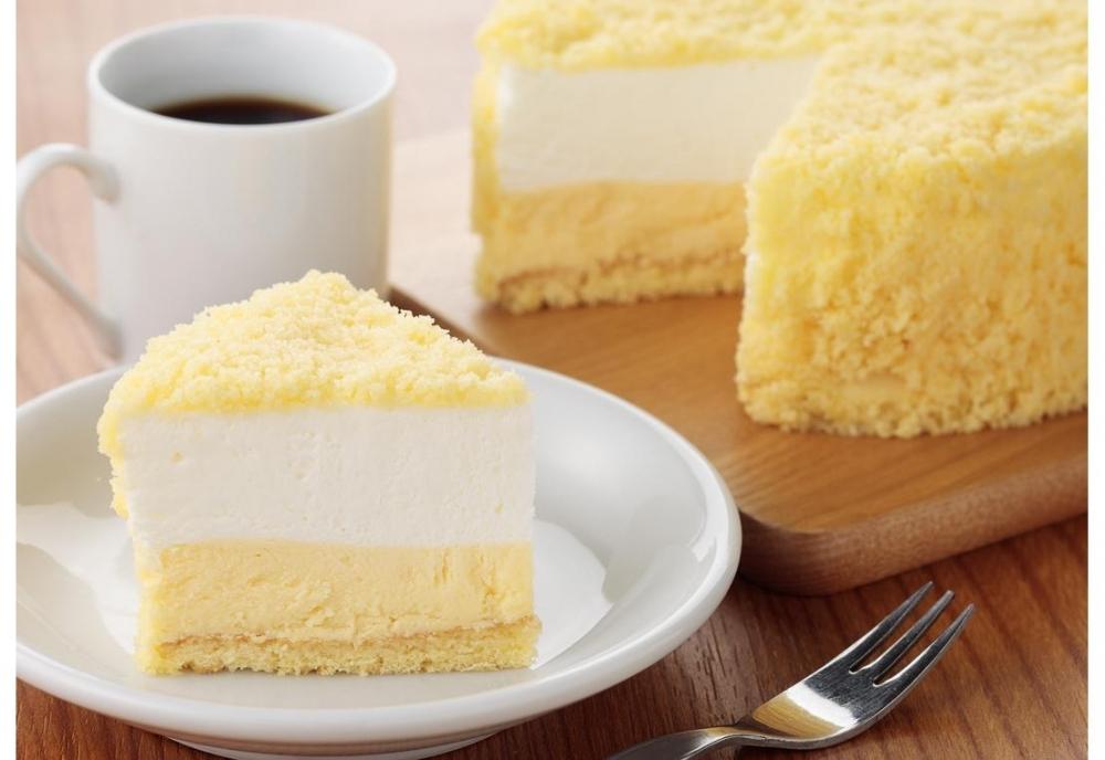 思わずお取り寄せしたくなるおやつにおすすめケーキ②ダブルチーズ/nico cakes