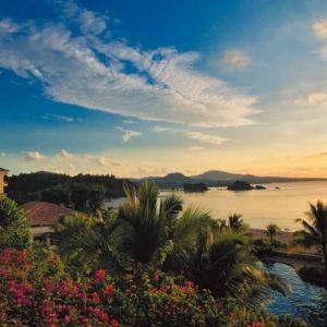 沖縄の部瀬名岬に佇む「ザ・ブセナテラス」でラグジュアリーステイを