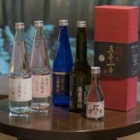 食欲の秋は特別な宿へ。いくらでも飲みたい新潟の名酒と出会える宿「松泉閣 花月」