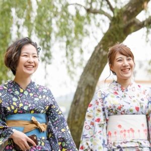 夏旅は静岡伊東へ!レンタルスペース「ゆかたび」で浴衣と旅を楽しみ尽くすその0