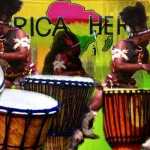 パワフルな魅力を感じに。「アフリカヘリテイジフェスティバル in 東京」開催