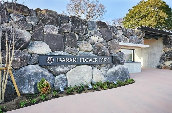 人気フラワーショップと空間デザイン会社がプロデュースしたバラ園