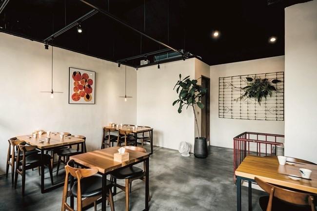 【台湾情報】板前長の心意気が隠し味。台中のリノベレストランで、こだわりの丼ものに舌鼓その3