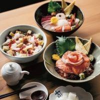 【台湾情報】板前長の心意気が隠し味。台中のリノベレストランで、こだわりの丼ものに舌鼓