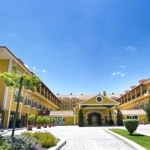 田園風景に囲まれて♡ホテル「ドゥセ カンポリアル リスボン」の魅力
