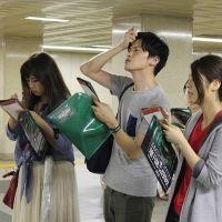 ナゾトキ街歩きゲーム『京都鉄道ミステリー』 9月28日より開催