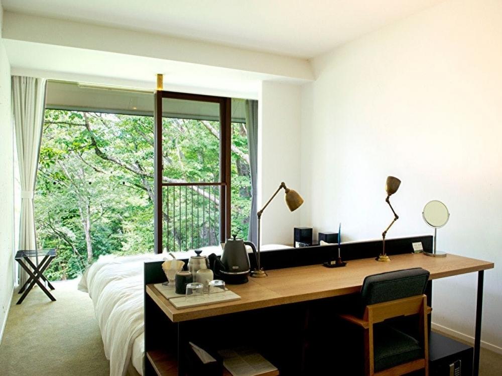 ホテル暮らしOLに聞く! ワーケーション初心者におすすめの東京の宿4選+1その2