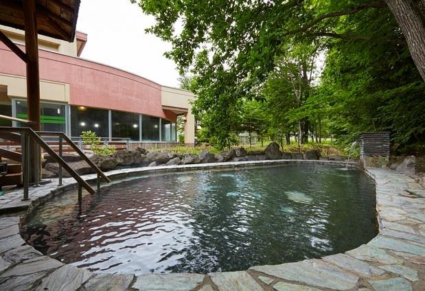 美肌を実感できる「つるつる温泉」!?北海道で女を磨く旅をしようその2