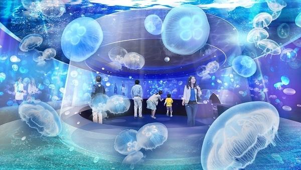 水族館にディズニー……2020年4月にオープン&リニューアルする注目のテーマパーク3つ