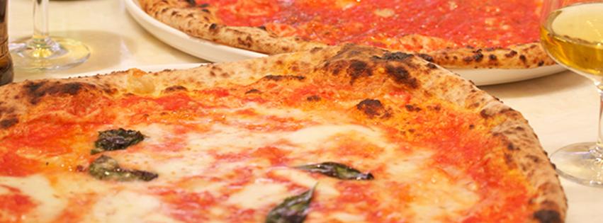 恵比寿・福岡で味わう本格ピッツァ「ダ・ミケーレ」の魅力▶本場ナポリの味をそのまま再現