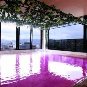 【山梨】ワイン風呂が名物! 美と健康と癒しをテーマにした湯宿その0