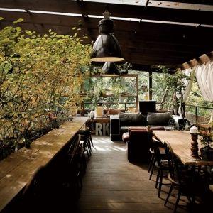 「RK GARDEN」が今年の営業をスタート!軽井沢の森に佇むおしゃれなヴィーガンレストランへ