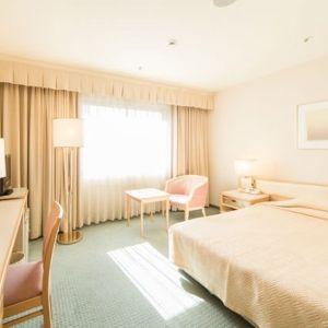 あちこち観光したいアクティブ派に。女子一人旅で利用したい広島のホテル