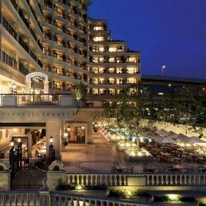 港町の夜景にうっとり!神戸でクリスマスステイしたいホテル4選
