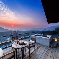 【台湾情報】亜熱帯地方にも温泉シーズンが到来! 北投の人気ホテルにディナー付き宿泊プランが登場。