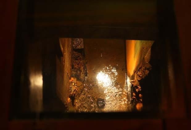奈良時代からある名湯を見て、浸かって愉しめる