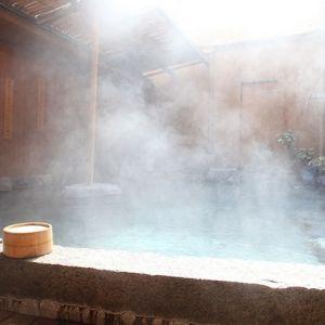 6つの源泉をいっぺんに愉しむ贅沢。宿「信州 渋温泉 古久屋」の魅力