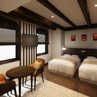 湘南初のヴァケーションホテル。「フジサワ ホテル エン」オープン