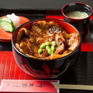 お米と豚肉のループが止まらない!十勝名物・豚丼がおいしいお店4選