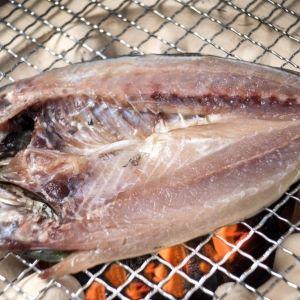 美味しさの秘密は鮮魚×職人技。福岡「干物 かつやま」の干物をポチッ!
