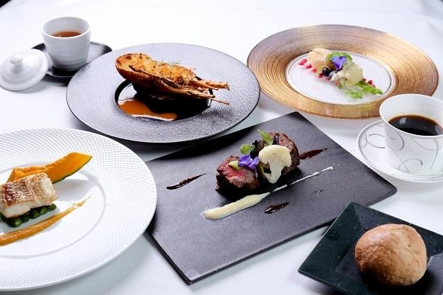 デートにおすすめ 「Le Chef」の魅力 ~その④~ディナーコース