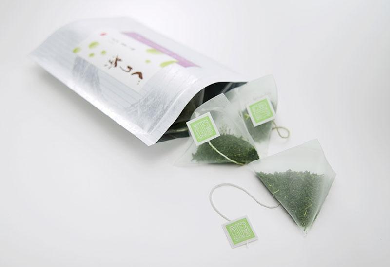 高級ぐり茶の初摘み茶葉を数量限定で発売中